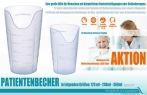 Patientenbecher